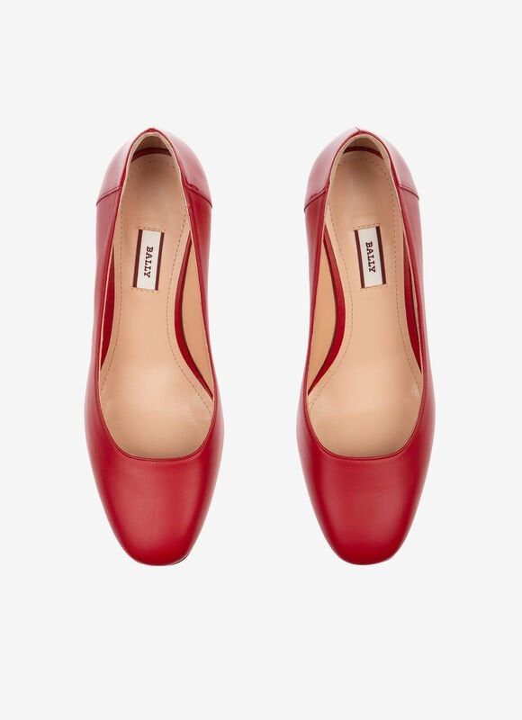 RED CALF Shoes - Bally