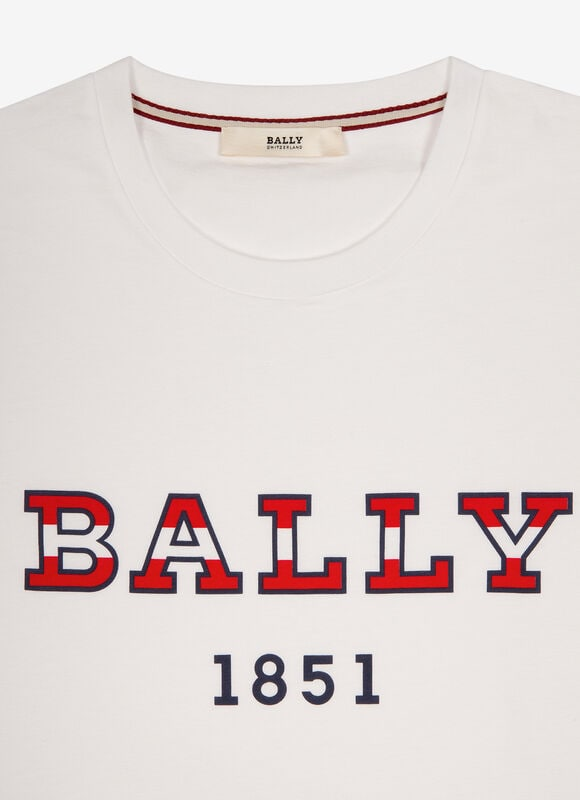 WHITE COTTON Ready To Wear - Bally