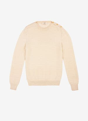 NEUTRAL MIX ALPACA Knitwear - Bally