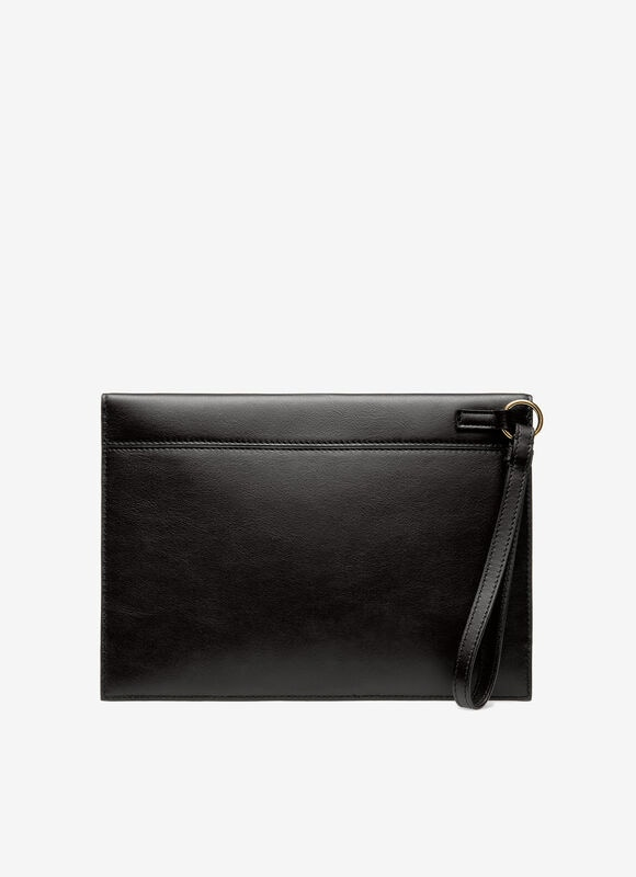 BLACK CALF Small Accessories - Bally