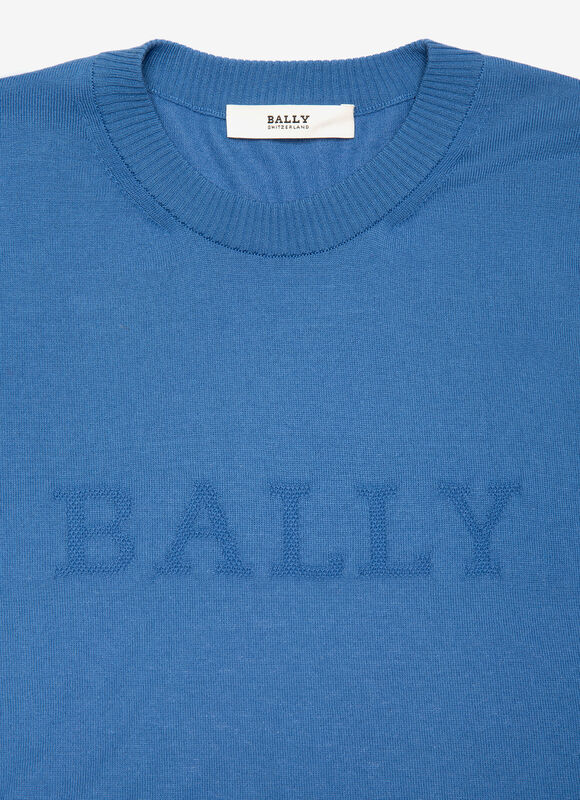 BLUE COTTON Ready To Wear - Bally
