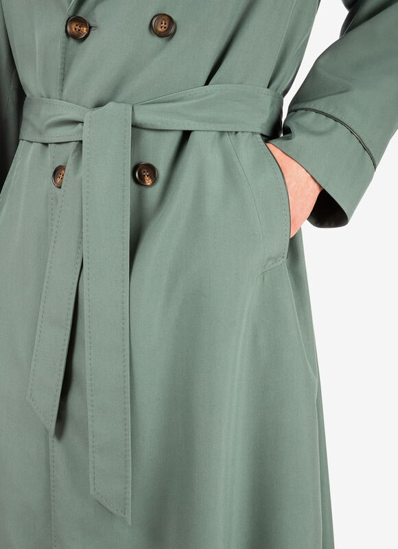 GREEN SILK Outerwear - Bally