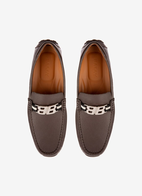 BROWN BOVINE Shoes - Bally