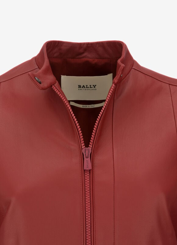 RED LAMB Ready to Wear - Bally