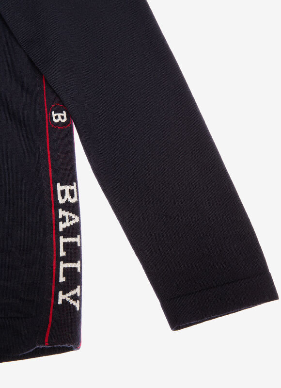 BLUE MERINO Ready To Wear - Bally