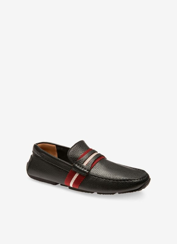 BLACK BOVINE Shoes - Bally