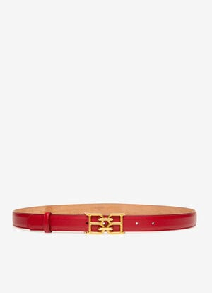 RED BOVINE Belts - Bally