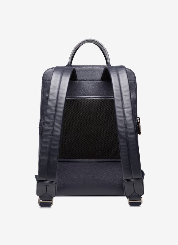 BLUE BOVINE Backpacks - Bally