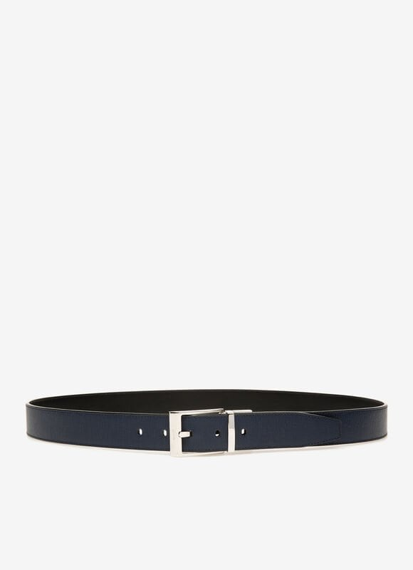 BLUE CALF Belts - Bally