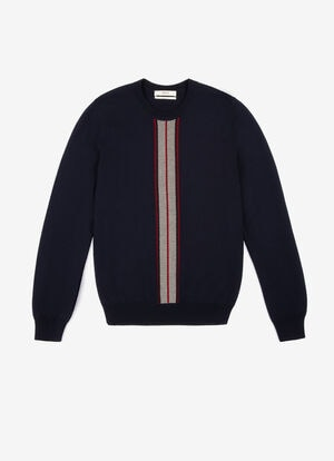 BLUE MERINO Knitwear - Bally