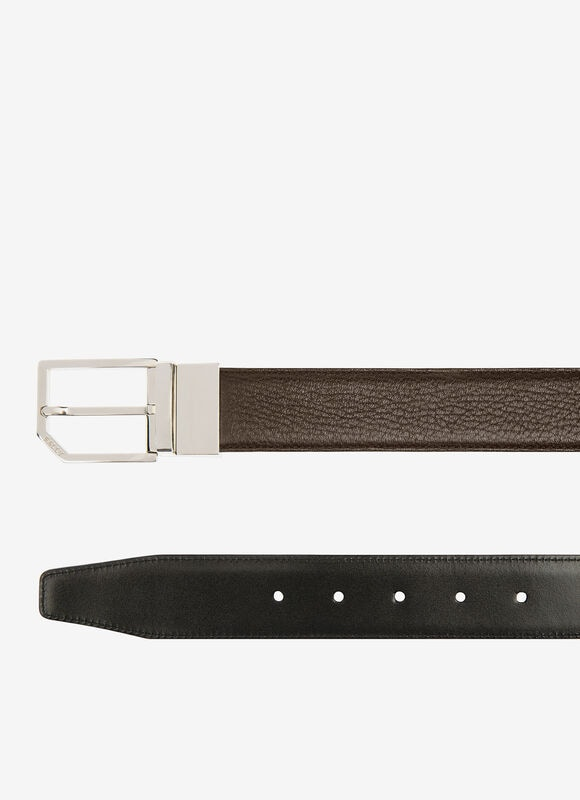 BROWN BOVINE Belts - Bally