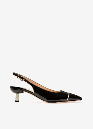 BLACK GOAT Pumps - Bally