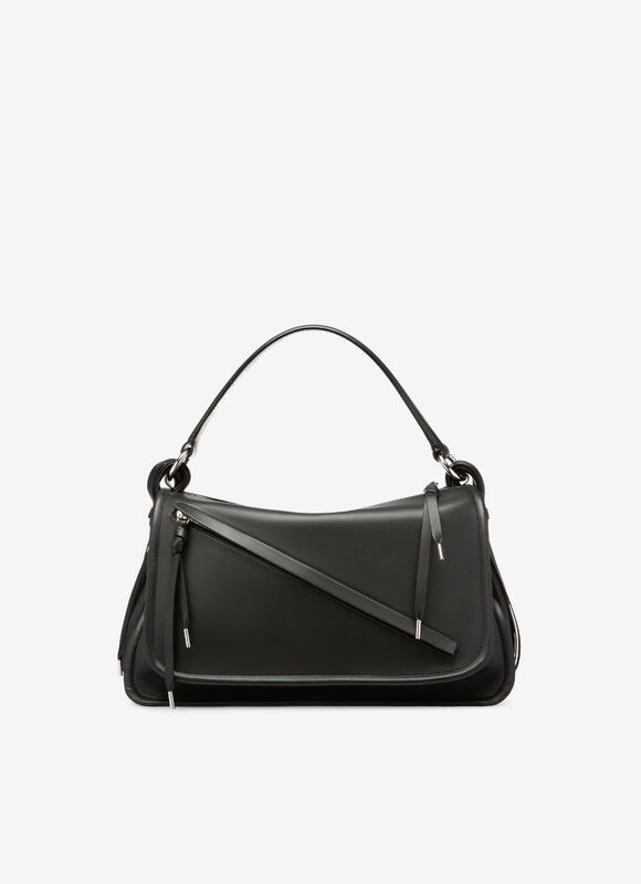 BLACK CALF Bags - Bally