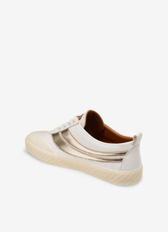 WHITE CALF Shoes - Bally