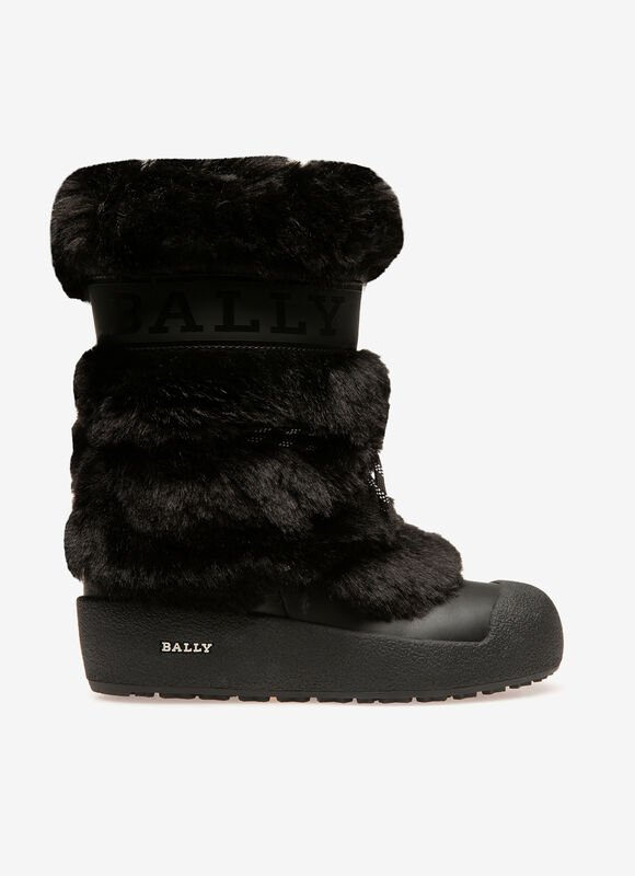 Bally Boots GALY BLACK