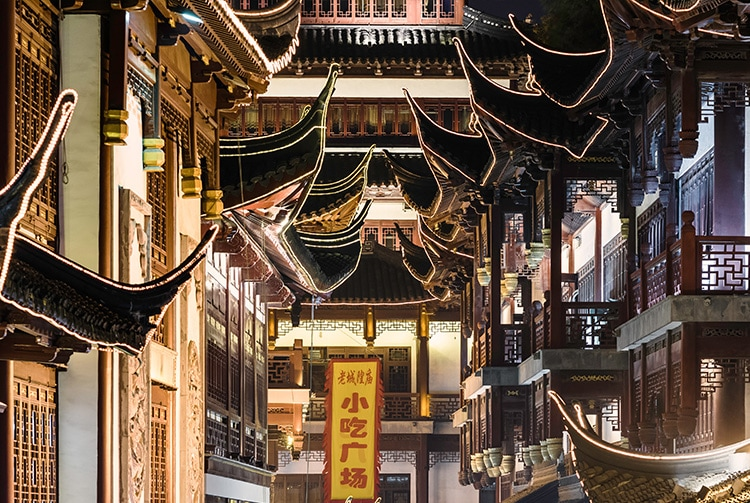 Shanghai City Guide: Tang Yan's Take